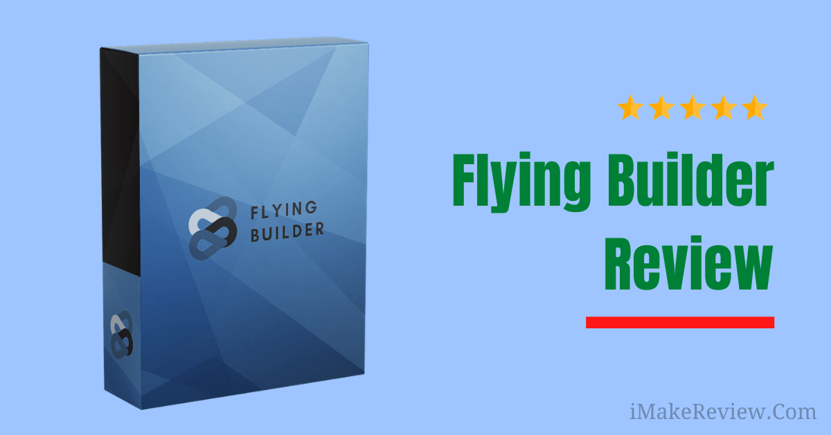 Flying builder review