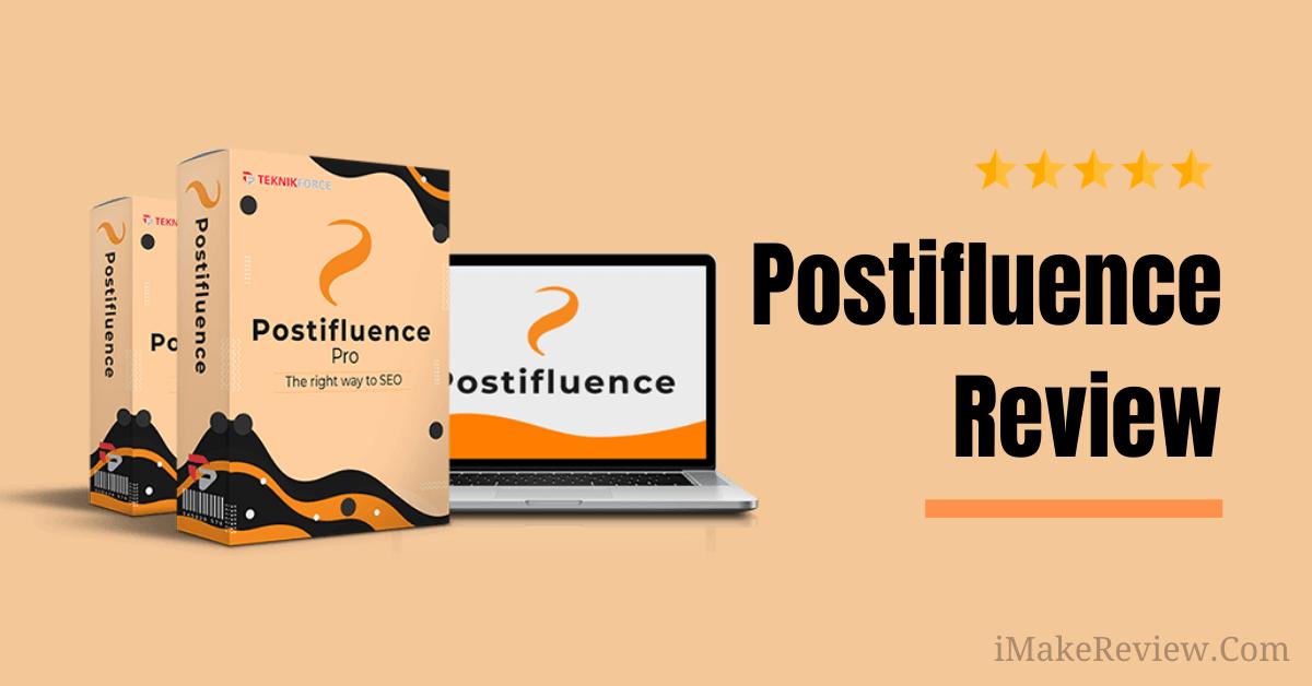 Postifluence review