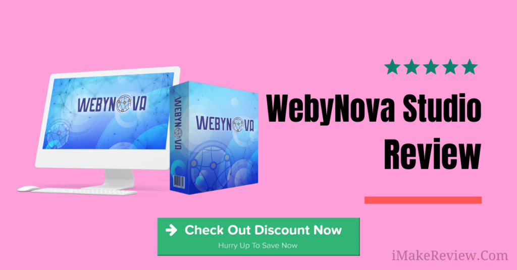 Webynova studio review