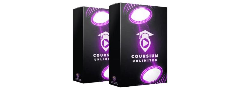 Coursium OTO 1
