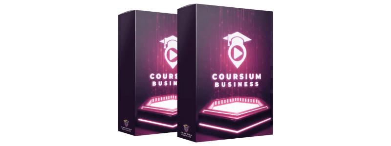Coursium OTO 2