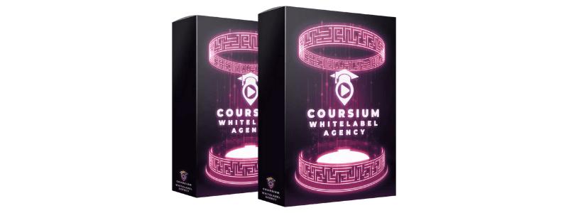 Coursium OTO 3