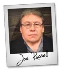 Joe Russell