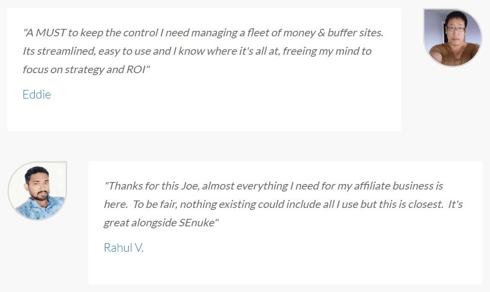 Kboovo user reviews