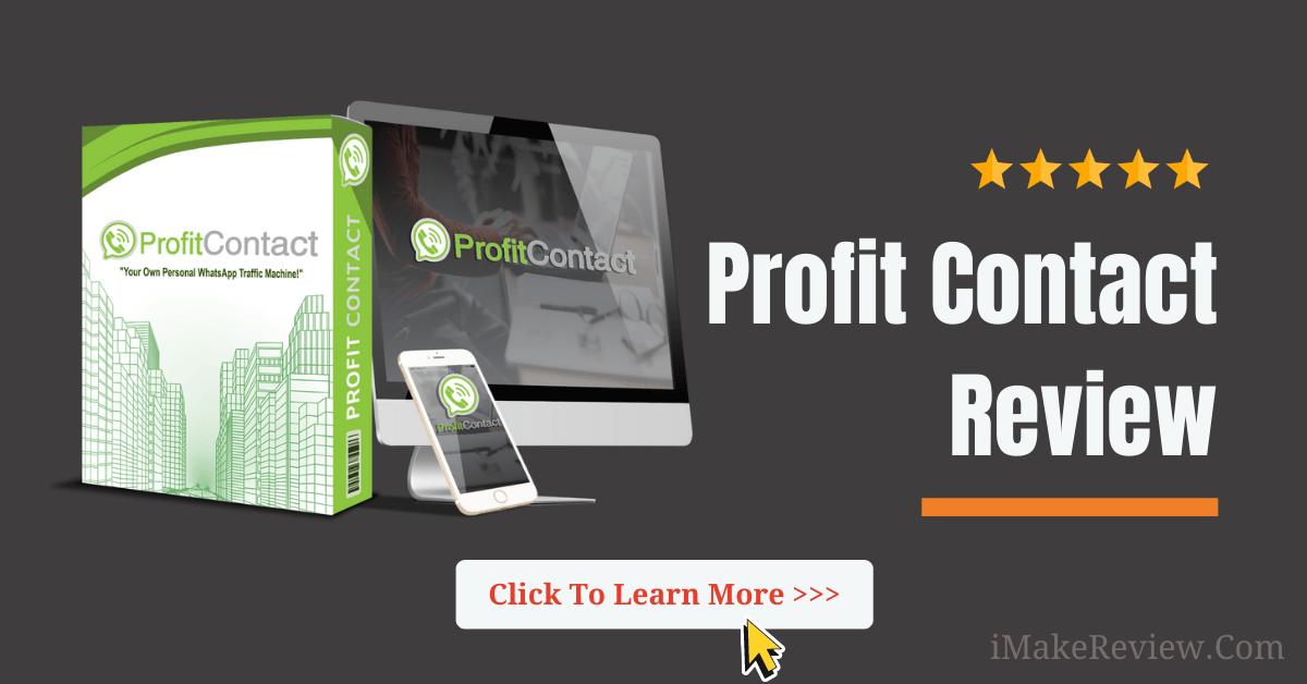 Profit Contact Review