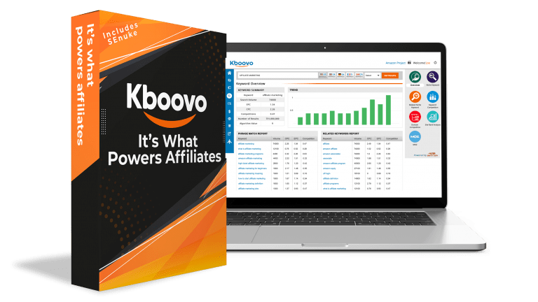 What is Kboovo