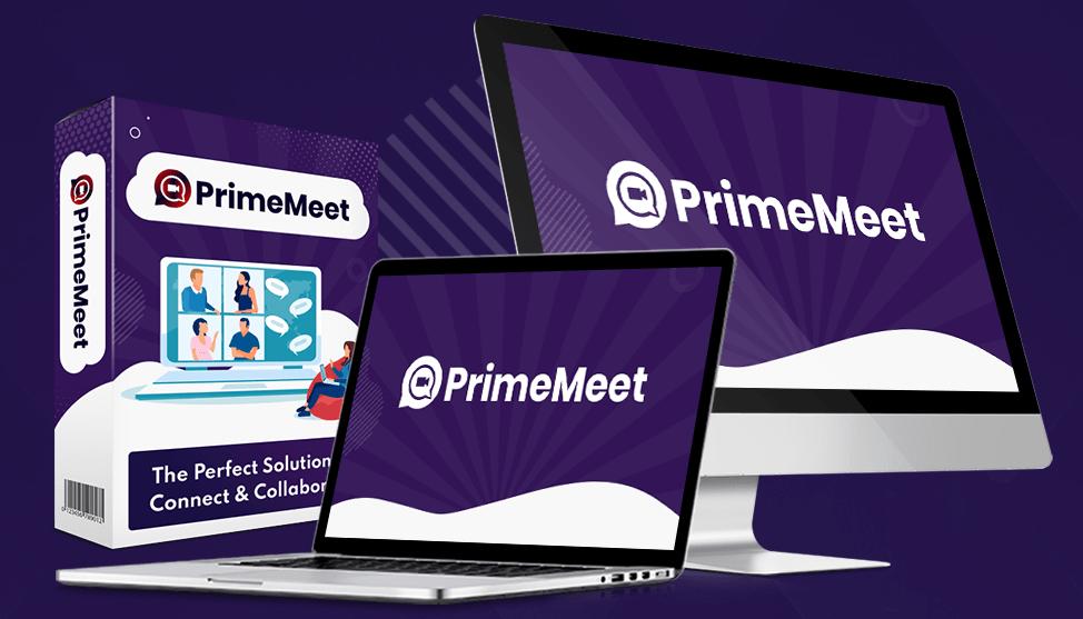 What is PrimeMeet
