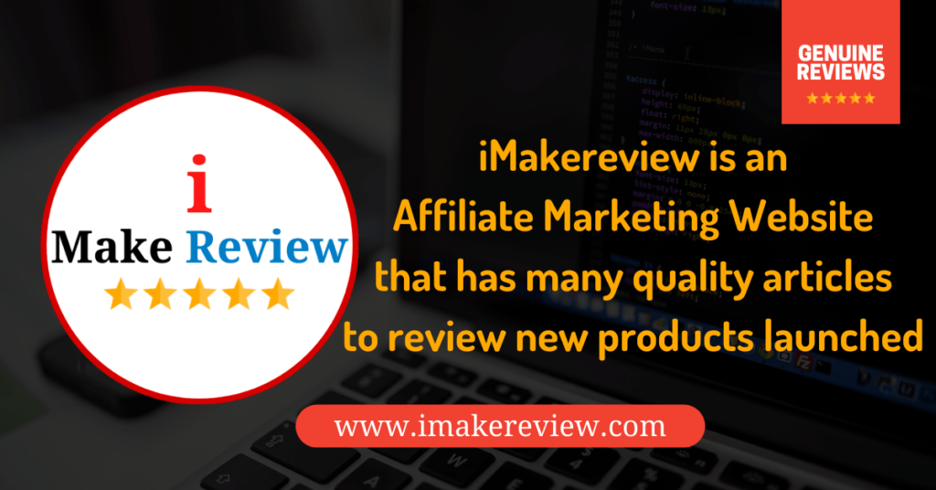 iMakereview