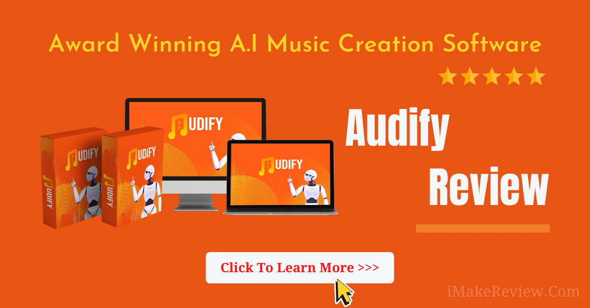 Audify Review