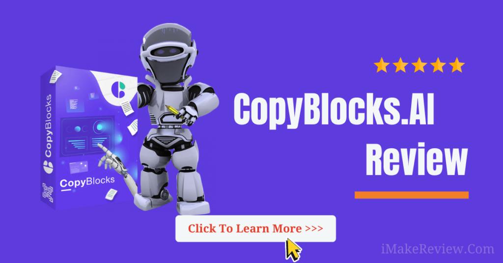 Copyblocks review