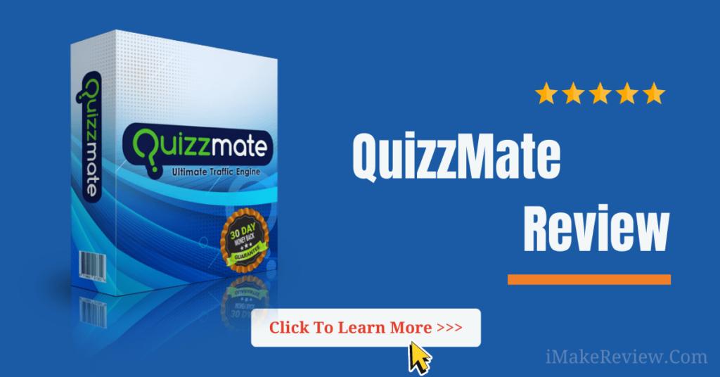 Quizzmate review