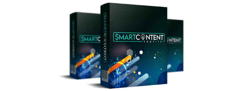 What is Smart Content Profits Review