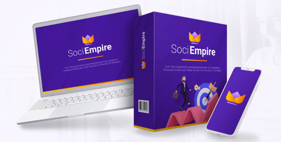 What is SociEmpire