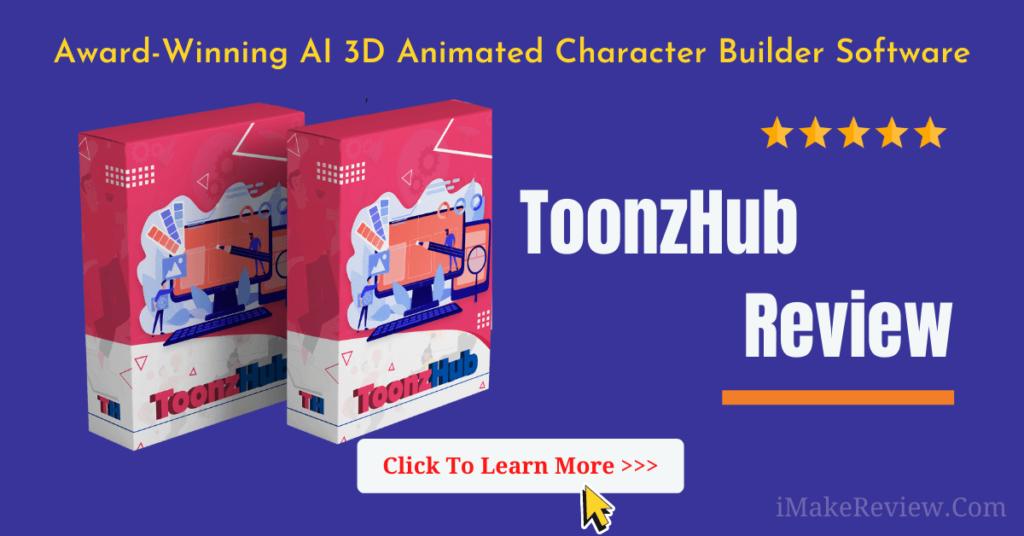 ToonzHub Review