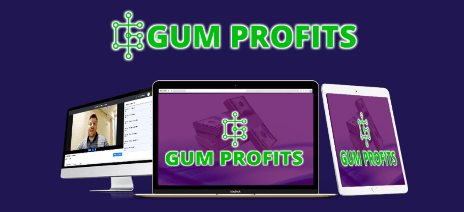 Whats is GumProfits